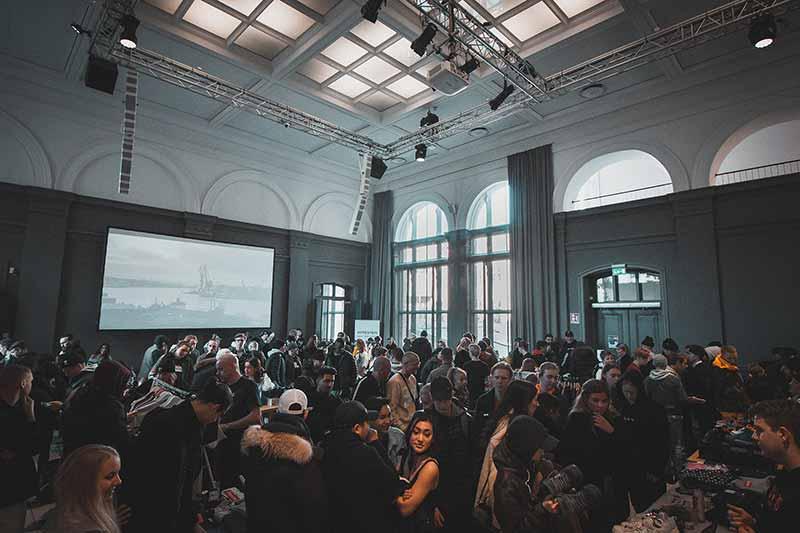 גלריית אירועים חיצוניים - אתר עיל