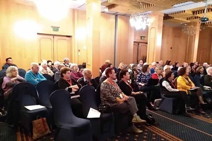 גלריית פעילויות העמותה - העמותה הישראלית לחקר שורשי משפחה